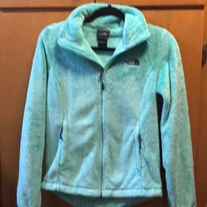 The North Face Women's Fleece. Size XS